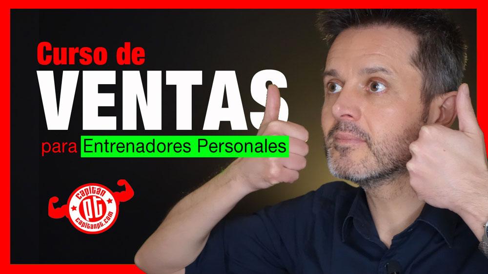 Curso de Ventas para Entrenadores Personales (¡Gratis!)